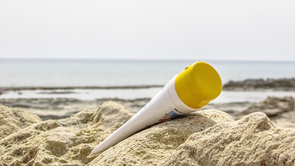 Vaselina deportiva y protectores solares, ¿compatibles?