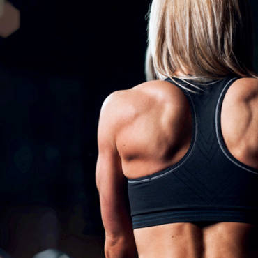 ¿Qué tipo de tejidos provocan más irritaciones en deportistas?