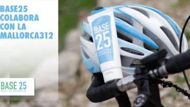 BASE25 nuevo colaborador de la Mallorca312 Giant – Taiwan