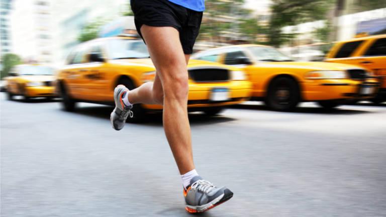 Por qué correr la Maratón de Nueva York con Base25