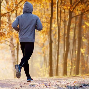 Sabes cómo combatir el frío a la hora de salir a entrenar?