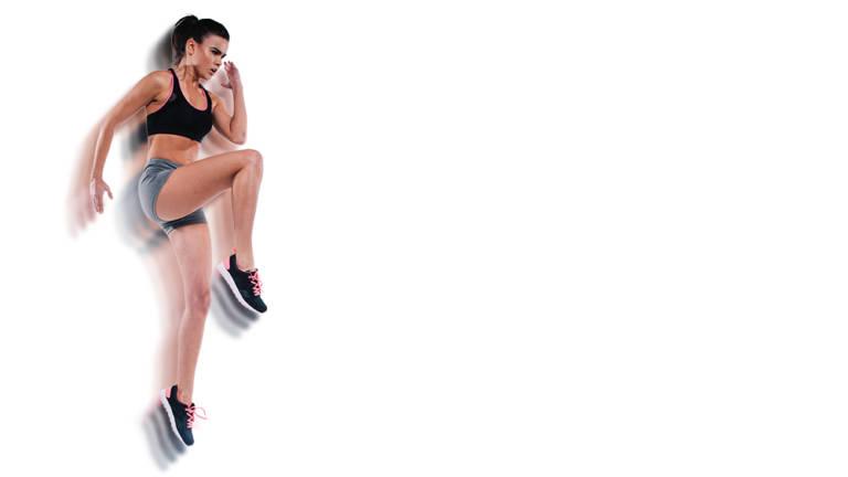 Cómo evitar las irritaciones en axilas e ingles con vaselina deportiva de farmacia