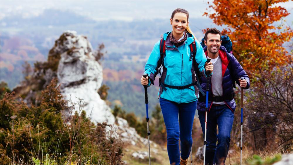 Cinco consejos para una experiencia positiva en senderismo