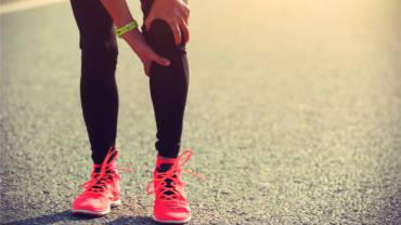 ¿Frío o calor en las lesiones deportivas? Te lo enseñamos!
