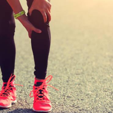 ¿Frío o calor en las lesiones deportivas? ¡Te lo enseñamos!