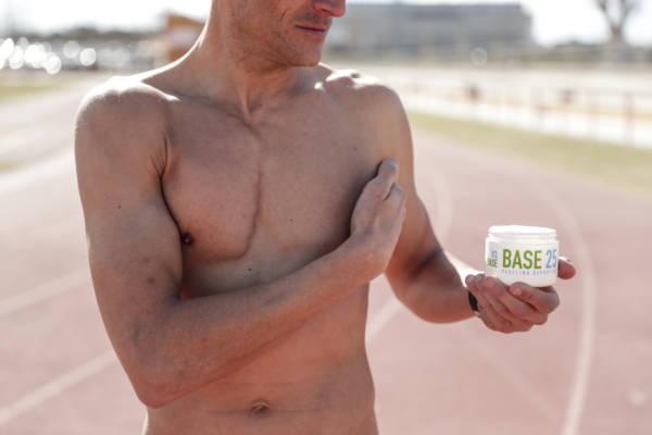 vaselina deportiva para irritaciones