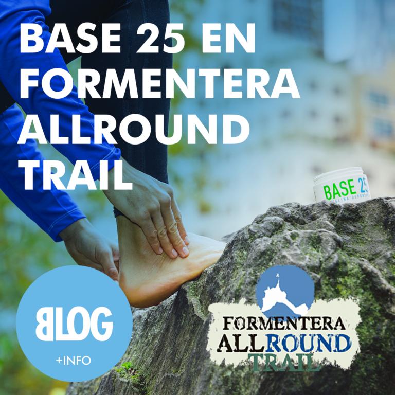 Formentera All Round Trail
