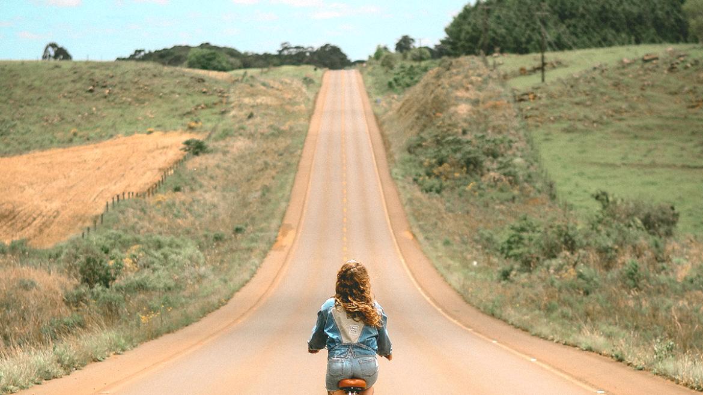8 beneficios de montar en bicicleta